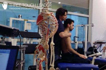 Arthrosis osteochondrosis di ginnastica di reparto cervicale